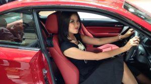 Perilaku Membeli Mobil dan Faktor Selebriti