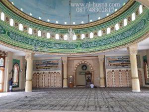 Daftar Harga Karpet Masjid Di Kelurahan Bahagia