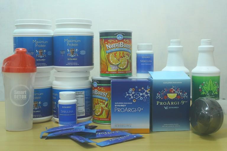 Jual Smart Detox di Pandeglang
