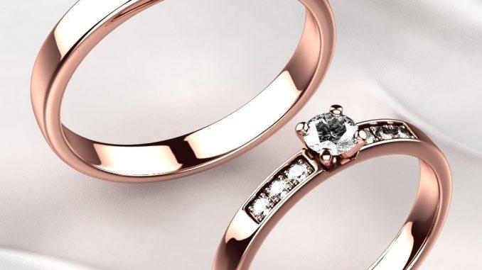 Tips Mencari Cincin Emas untuk Acara Pernikahan