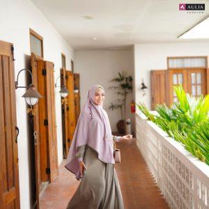 Gamis Set Hijab